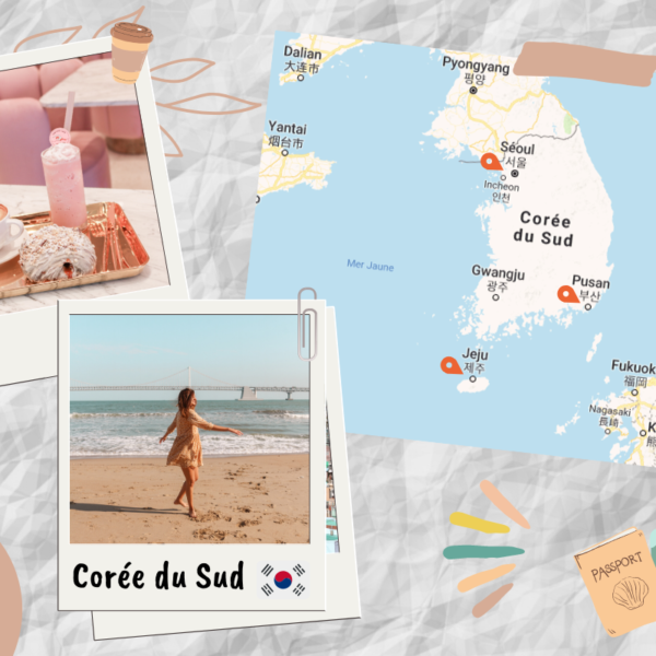 Voyage en Corée du sud, voyage corée du sud itinéraire, visiter la corée du sud en 2 semaines, city guide corée du sud, A Little Daisy Blog, Blog Lifestyle, Blog Lifestyle Lyon, Blog Beauté, Blog Beauté Lyon, Blog Mode, Blog Mode Lyon