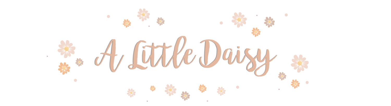 A Little Daisy Blog